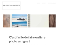 Screenshot ne-photographies.fr